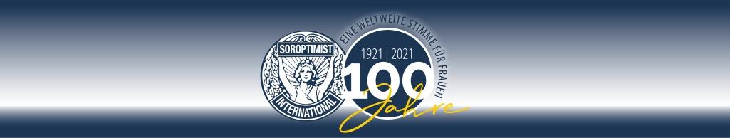 100 Jahre Soroptimist International